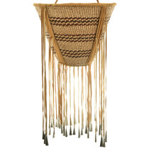 Apache Indian Burden Basket 33098