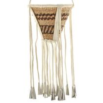 Apache Indian Burden Basket 33101