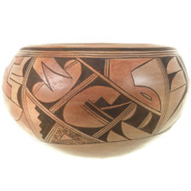 Marilyn Shula Native American Pottery 33124