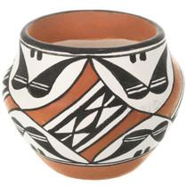 Small Vintage Acoma Pottery 33125