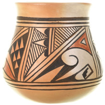 Hopi Pottery Mid 20th Century 33126