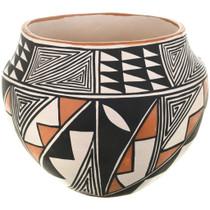 Vintage Acoma Pottery 33127