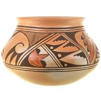 Vintage Hopi Mae Mutz Pottery 33129
