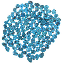 Arizona Turquoise Cabs 10mm to 12mm 32751