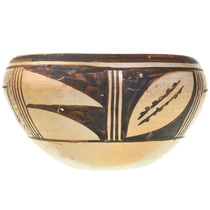 1950s Hopi Tribe Pottery 33221