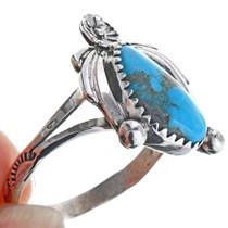 Ithaca Peak Turquoise Ring 33223