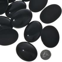 Black Onyx Cabs Jewelry Supplies 32772