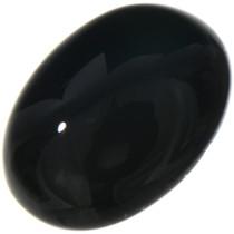 Black Onyx Oval Cabochon 32776