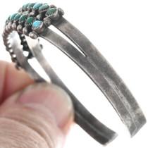 Native American Old Pawn Bracelet 33292