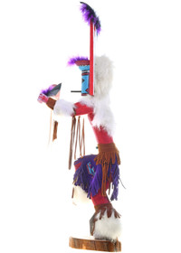 Butterfly Kachina Doll 33301