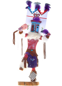 Large Native American Kachina Doll 33301