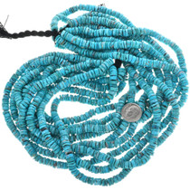 Real Natural Turquoise Beads 32785