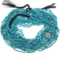 Natural Turquoise Beads 32792