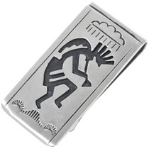 Kokopelli Money Clip 33312