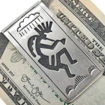 Native American Money Clip 33312