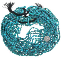 Turquoise Beads 32796