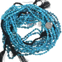 Natural Turquoise Beads 32797