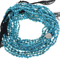Natural Turquoise Beads 32799