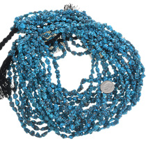 High Grade Natural Arizona Turquoise Nuggets 31967