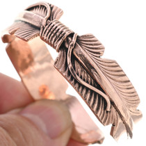 Navajo Feather Bracelet 33327