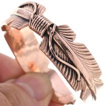 Navajo Feather Bracelet 33327