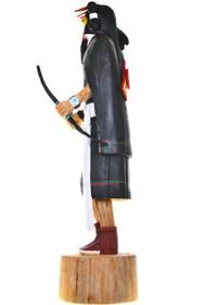 Rare Authentic Kachina Doll 33339