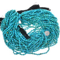 High Grade Turquoise Beads 31969