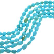 Sleeping Beauty Turquoise Beads 31972