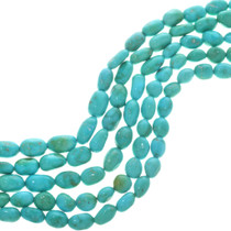 Natural Turquoise Beads 31979