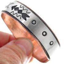 Native American Cuff Bracelet 33356