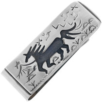 Navajo Money Clip Horse Patterns 33358