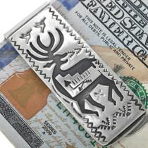 Navajo Made Money Clip 33360