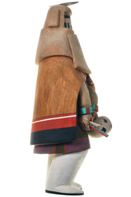 Hand Carved Hopi Kachina Doll Art 33371