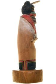 Vintage Hopi Hemis Mana Kachina Doll 33373