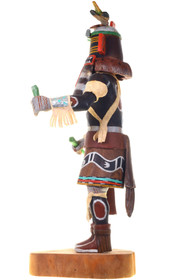 Hand Carved Native American Kachina Doll 33374