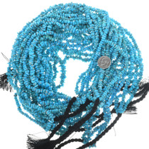 Turquoise Beads Freeform Nuggets 31997