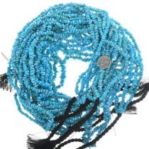 Turquoise Beads Freeform Nuggets 31997