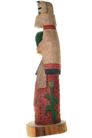 Hopi Cottonwood Kachina Carving 33376