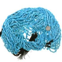 Sleeping Beauty Turquoise Beads 33400