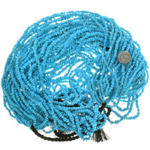 High Grade Turquoise Beads 33401