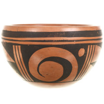 Hopi Geometric Design Pottery 33392