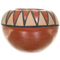 Native American Pottery 33394