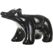 Vintage Santa Clara Bear Pottery 33503