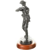 Union Army Marksman Bronze Sculpture 33509