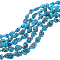 High Grade Turquoise Beads 33411