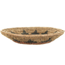 Hand Woven Native American Wedding Basket 33529