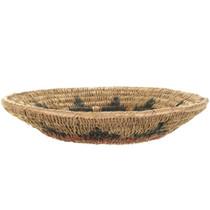Hand Woven Native American Wedding Basket 33529