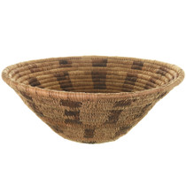 Hand Woven Native American Basket 33534