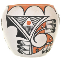 Small Native Made Pottery Art 33554