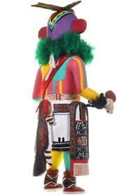 High Quality Native American Kachina Carving 33574